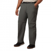 Columbia Men ' S Silver Ridge Convertible Pant ( Extended Sizes ) - Gravel