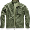 The North Face Men ' S Canyonlands Full Zip - Four Leaf Clover
