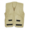 World Famous Upland Game Vest - Tan