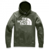 The North Face Men ' S Half Dome Hoodie - New Taupe / Black