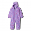 Columbia Youth Infant Snowtop Ii Bunting - 576grapegum