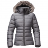 The North Face Women ' S Gotham Jacket Ii - Tnf Medium Grey Heather