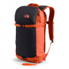 The North Face Slackpack 20l Snow Pack - Picante Red / Weathered Black