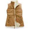 The North Face Women ' S Merriewood Reversible Vest - Cedar Brown