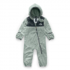 The North Face Youth Infant Oso One Piece - Meld Grey
