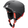 Rossignol Youth Comp J Snowsports Helmet - Black