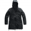 The North Face Women ' S Merriewood Reversible Parka - Tnf Black