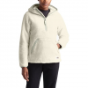The North Face Women ' S Campshire Pullover Hoodie 2 . 0 - Vintage White / Dove Grey