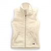 The North Face Women ' S Campshire Vest 2 . 0 - Vintage White / Dove Grey