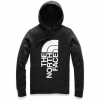The North Face Women ' S Trivert Pullover Hoodie - Tnf Light Grey