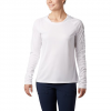 Columbia Women ' S Tidal Tee Hoodie ( Extended Sizes ) - White