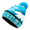 The North Face Youth Ski Tuke - Tnf White / Windmill Blue
