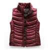 The North Face Women ' S Aconcagua Vest Ii - Shiny Fig