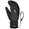 Scott Men ' S Ultimate Hybrid Mitten - Black