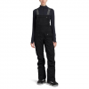 The North Face Women ' S Freedom Bib - Tnf Black