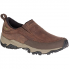 Merrell Women ' S Coldpack Ice + Moc Waterproof Shoes - Cinnamon