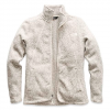 The North Face Womens Crescent Full Zip Jacket - Wild Oat Heather