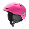 Smith Zoom Jr Snowsports Helmet - Pink Skates