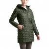 The North Face Women ' S Thermoball Eco Parka - New Taupe Green