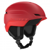 Scott Chase 2 Plus Snowsports Helmet - Wine Red