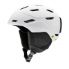 Smith Men ' S Misson Mips Snowsports Helmet - Matte White