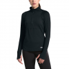 The North Face Women ' S Essential 1 / 2 Zip Pullover - Tnf Black