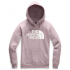 The North Face Women ' S Half Dome Pullover Hoodie - Ashen Purple