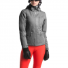 The North Face Women ' S Lenado Jacket - Mid Grey
