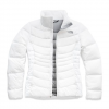 The North Face Women ' S Aconcagua Jacket Ii - Tnf White
