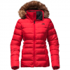 The North Face Women ' S Gotham Jacket Ii - Tnf Red