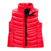 The North Face Women ' S Aconcagua Vest Ii - Tnf Red