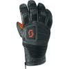 Scott Mountain Free 10 Windstopper Gloves - Ombre Blue / Rust
