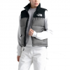 The North Face Women ' S 1996 Retro Nuptse Vest - Tnf Medium Grey