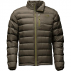 The North Face Men ' S Aconcagua Jacket - New Taupe Green