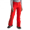 The North Face Women ' S Freedom Insulated Pant - Fiery Red