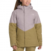The North Face Girl ' S Youth Brianna Insulated Jacket - D2qashenprpl