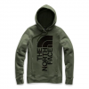 The North Face Women ' S Trivert Patch Pullover Hoodie - New Taupe Green