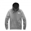The North Face Men ' S Red Box Pullover Hoodie - Tnf Medium Grey