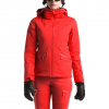 The North Face Women ' S Lenado Jacket - Fiery Red