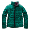 The North Face Women ' S Harway Jacket - Botanic Garden Green