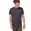 Tentree Men ' S Standard T - Shirt - Meteorite Black Heather