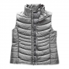 The North Face Women ' S Aconcagua Vest Ii - Shiny Mid Grey