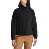 The North Face Women ' S Tka Glacier Funnel - Neck Pullover - Tnf Black