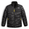 The North Face Youth Boy ' S Reversible Mount Chimborazo Jacket - Hfnbrtkhkcmo