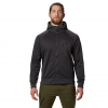Mountain Hardwear Men ' S Norse Peak Full Zip Hoody - Void
