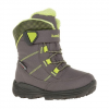 Kamik Youth Toddler Stance Boot - Charcoal / Lime