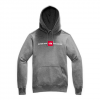 The North Face Men ' S Red ' S Pullover Hoodie - Tnf Medium Grey
