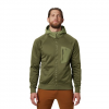 Mountain Hardwear Men ' S Norse Peak Full Zip Hoody - Dark Army