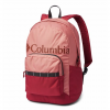 Columbia Zig Zag 22l Backpack - Cedar Blush / Dusty Crimson