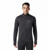 Mountain Hardwear Men ' S Type 2 Fun Full Zip Jacket - Void